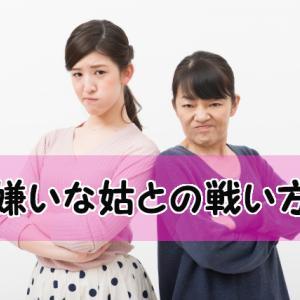 【嫁姑対決】嫌いな義母との戦略的な戦い方&反撃のかわし方!