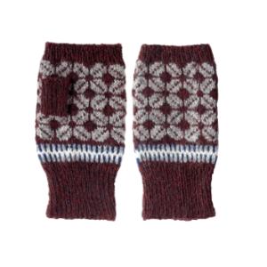 明日7/28予約販売開始。Miknits編み図集:糸パックのお店サイト公開