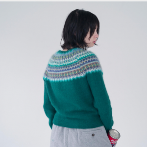 Miknits 2020 新作キットに目がハート♡