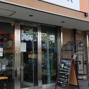 オウムのカフェFREAKへ行ってきました