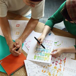 SKIMAでイラスト以外の仕事もできる!企業からの制作依頼をもらう方法をご紹介!