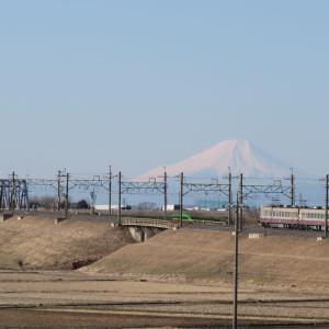 東武6050型リバイバルカラー南会津日帰りの旅