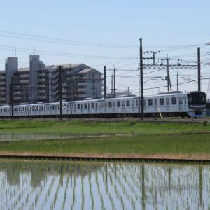 東京メトロ13000系・行き着く先はランキング入り。