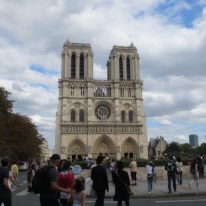 【フランス旅行マニアが選ぶ】お気に入りの教会5選