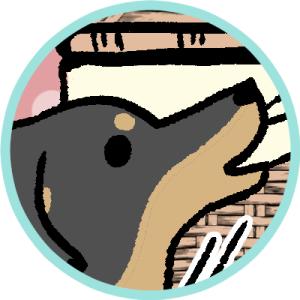 犬のあご力②:昔