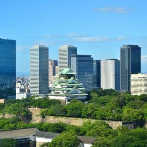 2019年の大阪マラソンはコース変更。スタートとゴールはどこ?