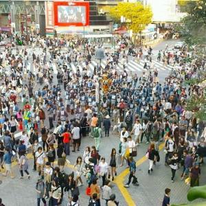 実は大阪より関東の人の方がせっかち?早歩きする人が多い都道府県