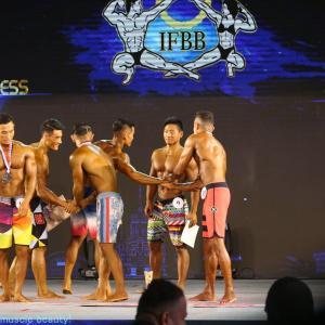 53rd Asian Championships (52)