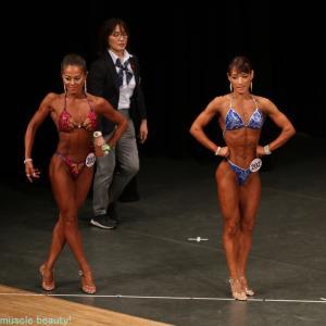 2019 All Japan Ms. Bodyfitness Championships (50)