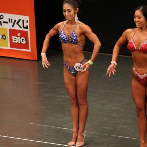 2019 All Japan Ms. Bodyfitness Championships (69)