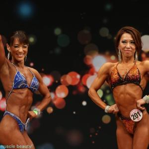 2019 All Japan Ms. Bodyfitness Championships (82)