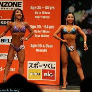 2019 All Japan Bikini Fitness Championships (5)