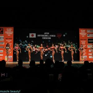 2019 All Japan Bikini Fitness Championships (14)
