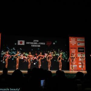 2019 All Japan Bikini Fitness Championships (15)