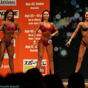 2019 All Japan Bikini Fitness Championships (31)