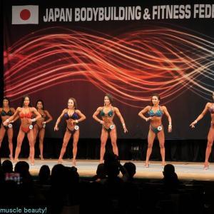 2019 JBBF FITNESS JAPAN GRAND CHAMPIONSHIPS -Bikini Fitness (20)-