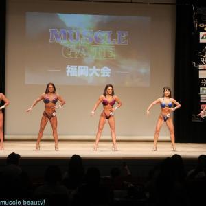 Muscle Gate Fukuoka (13)