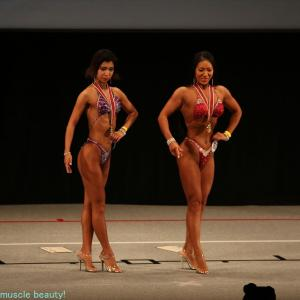 Gold's Gym Japan Cup (1)