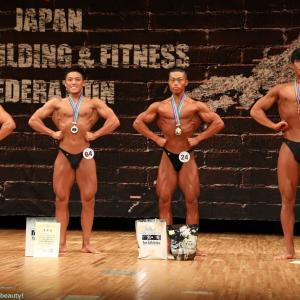 Results and digest of 2021 East Japan Championships (5)
