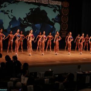 2021 Kanagawa Fitness Open (2)
