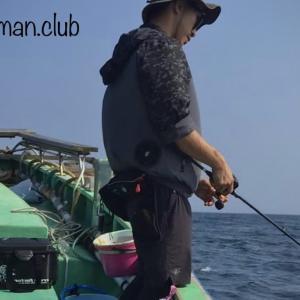 夏の釣り・キャンプに超おすすめ!最強冷感ウエア【空調服】