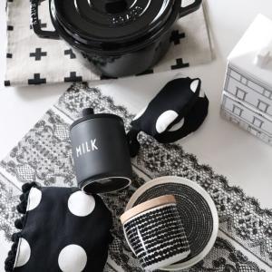 【LIMIAトレンドライフ掲載】手作りは「好き」を詰めているから愛着がわく♡(IKEAでStaubの為の雑貨作り)