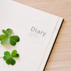 【されど日記で人生は変わる】日記を二週間続けた結果、起こった自分の変化。