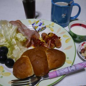 ももっち母さんのお昼ごはん色々 こんなん食べてます 信州蕎麦とか