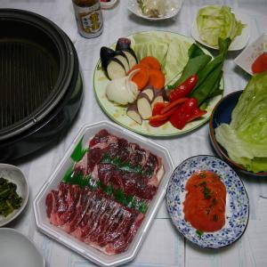 紀文の糖質0麺食べてみた & 祇園寿司の散し寿司