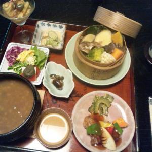 ソーシャルデイスタンスがとれるお店  河内長野 精進料理 KU-RI
