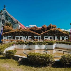 Siquijor: The Island of Fire 火の島