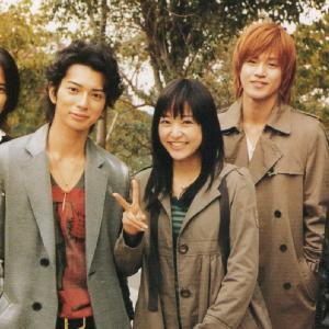 All Time 10 Favorite Japanese Dramas