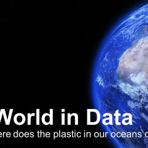面白い Our World in data