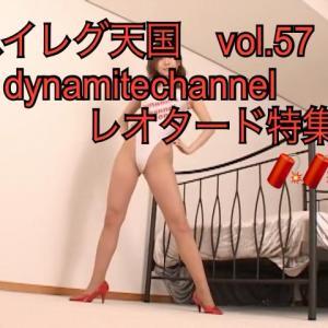 グラビアアイドル ハイレグ天国 Vol.57 DCハイレグレオダード特集