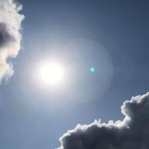 天空の愛355繋がっている
