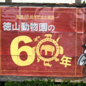 徳山動物園の60周年記念企画展