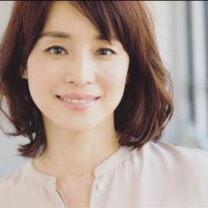 美容室で「石田ゆり子さんみたいにしてください」と言った話