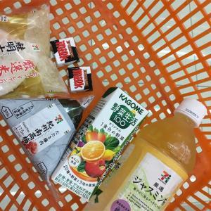 ②コンビニで500円分キッチリ買いたい!〜セブンイレブン編〜