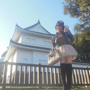 京都の大学で花の女子大生になってきた…!?