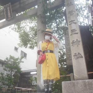 京都に「菅大臣神社」という凄い名の神社がある…!?
