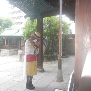 すっぴんマスクで京都へ行くとめちゃ疲れるのよ…!?