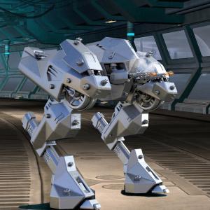 やっぱり2足歩行はロマン! 2019搭乗型ロボットの最前線