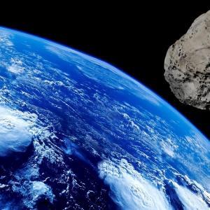 隕石落下は人類最大の脅威!? 今後10年間で危険そうな小惑星リスト