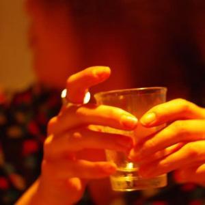酒と山と男と女