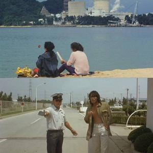 原発利権を読み解く2本。「生きてるうちが花なのよ 死んだらそれまでよ党宣言」×「原子力戦争 LOST LOVE」
