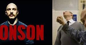 【どんなチンケな人生も】ブロンソン【ライト当てればエンタメに】