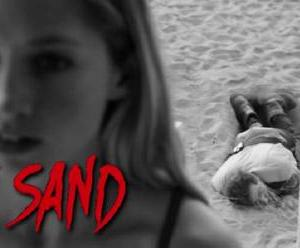 血に飢えた白い砂浜…の劣化版焼き直し。 ザ・サンド
