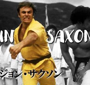 """""""燃えよドラゴン""""だけじゃない。 追悼:ジョン・サクソン"""