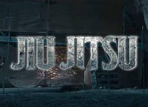 【キプロスで格闘技の祭典】JIU JITSU(の予告編)【しかし出来上がったのはプレデター】