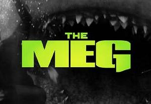 【デカ過ぎで大味】MEG ザ・モンスター【これぞ正調ハリウッド】